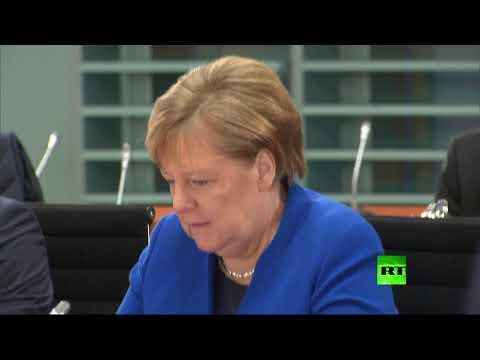 شاهد انطلاق أعمال مؤتمر برلين حول ليبيا