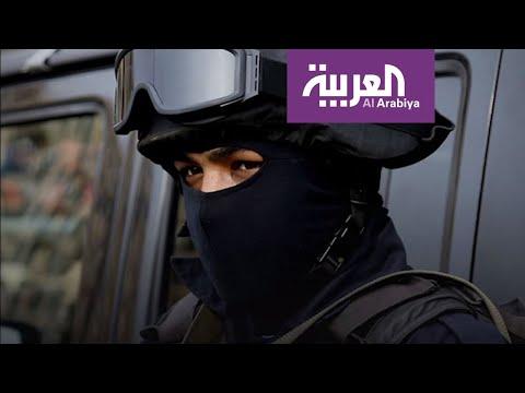 شاهد ضربة أمنية مصرية كبيرة لخلايا الإخون النائمة