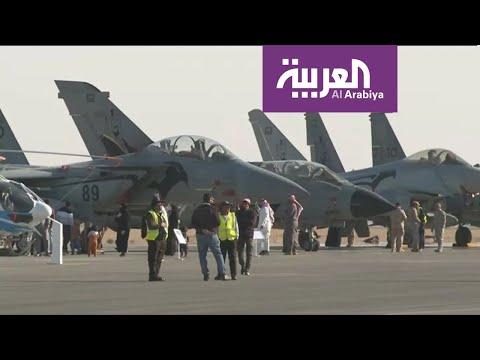 شاهد الرياض تجمع طياري العالم في ملتقى الطيران