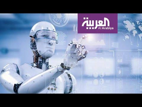 شاهد ارتاثون ينطلق في الرياض ويجمع بين الفن والذكاء الاصطناعي