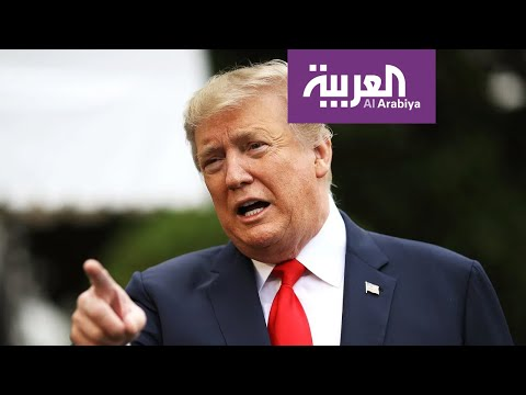شاهد إيران تدعو واشنطن من جديد إلى مفاوضات مشروطة