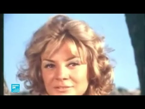 شاهد وفاة الممثلة المصرية نادية لطفي بعد مسيرة حافلة