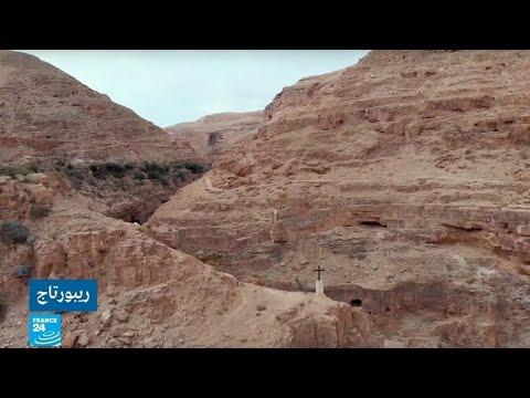 شاهد فلسطين الأرض التي احتضنت كافة مظاهر الإيمان على اختلاف الأديان