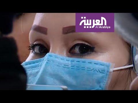 شاهد كورونا يحصد المزيد رعب في إيران