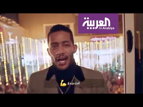 شاهد محمد رمضان يتحدى النقابة وهاني شاكر يرد بالضحك