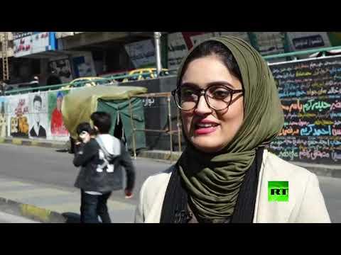 شاهد المرأة العراقية تطالب بحقوقها