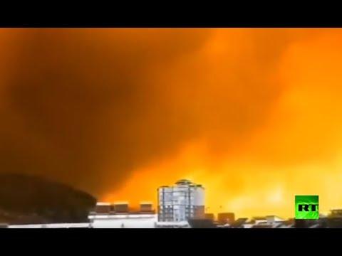 شاهد مقتل 19 شخصًا في حريق غابات بإقليم سيتشوان جنوب الصين
