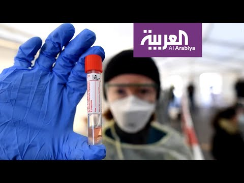 شاهد قائمة بدول تمكَّنت من السيطرة على فيروس كورونا