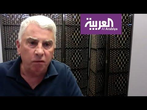 شاهد السفير الأميركي في الرياض ينصح مواطنيه العاملين في السعودية بالبقاء فيها