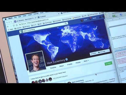 شاهد فيسبوك يؤسس قاعدة جديدة لمواجهة الكراهية