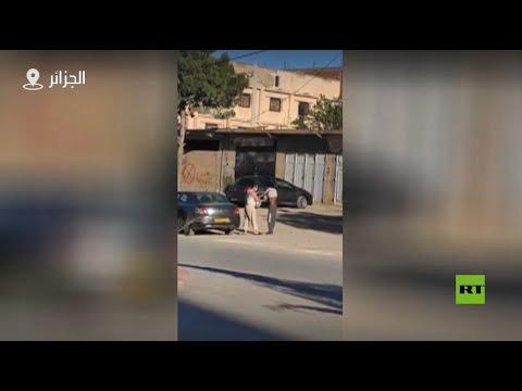شاهد هدية عيد غير متوقعة لفقير في ولاية الجلفة الجزائرية