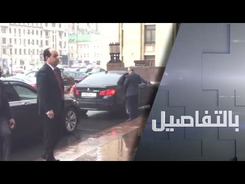شاهد روسيا تُحذر من تأخر تنفيذ وقف القتال في ليبيا واستئناف الحوار السياسي