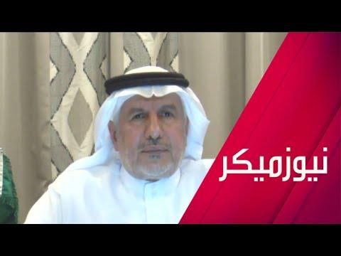 شاهد عبد العزيز الربيعة يكشف سيناريوهات موسم الحج في السعودية