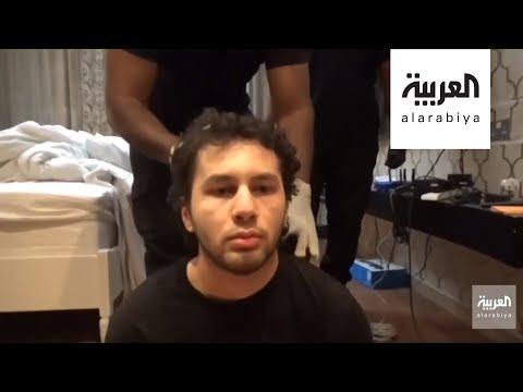 شاهد من هو فاتن مكي الذي قبض عليه جهاز أمن الدولة في دبي