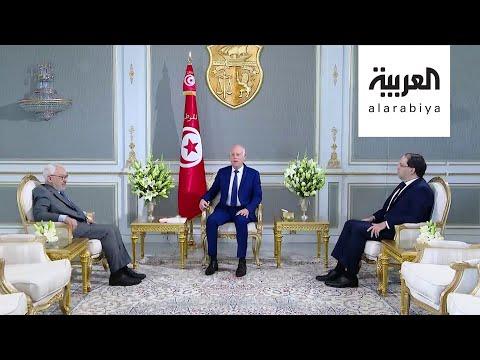 شاهد تونس لماذا يؤخر البرلمان النقاش حول الإخوان