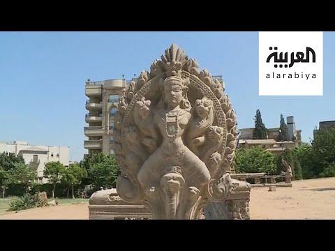 شاهد إحياء قصر البارون إمبان عاشق القاهرة الخديوية