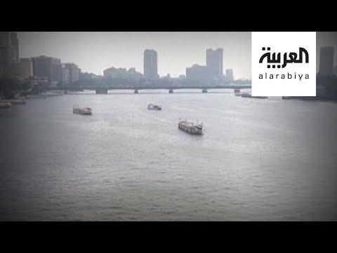 شاهد مصر والنيل قصة قديمة ومسار حياة أو موت