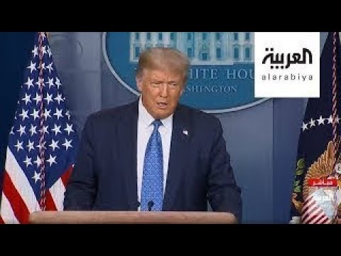شاهد البيت الأبيض يؤكد أن انتخابات الرئاسة في موعدها