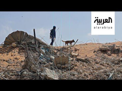 شاهد تعرّف على جنسيات قتلى تفجير مرفأ بيروت