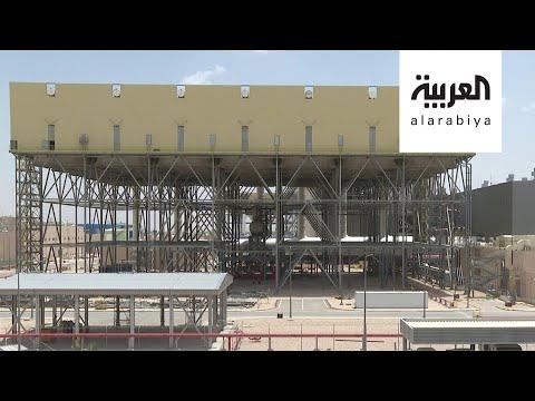 شاهد مصنع سعودي يعمل على استبدال 10 ملايين عداد كهربائي