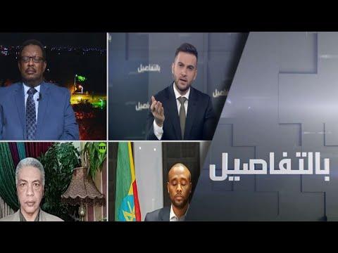 شاهد رئيس وزراء إثيوبيا يأمر قوات الجيش ببدء المرحلة الأخيرة من الهجوم على تيغراي