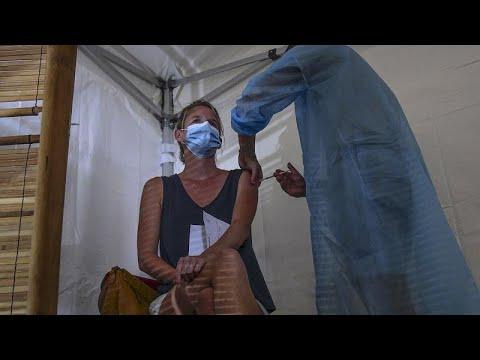 إيقاف 3 آلاف موظف صحي عن العمل في فرنسا